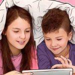 çocuk siber güvenlik