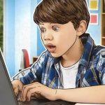 çocuk siber güvenlik zorbalık